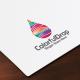 Colorful Drop Logo - GraphicRiver Item for Sale