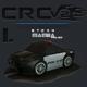 CRCPV2-01p – Cartoon Race Car Pack V2 01p - 3DOcean Item for Sale