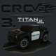 CRCPV2-03p – Cartoon Race Car Pack V2 03p - 3DOcean Item for Sale