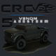 CRCPV2-05 – Cartoon Race Car Pack V2 05 - 3DOcean Item for Sale