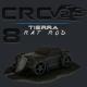 CRCPV2-08 – Cartoon Race Car Pack V2 08 - 3DOcean Item for Sale