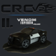 CRCPV2-11p – Cartoon Race Car Pack V2 11p - 3DOcean Item for Sale