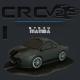 CRCPV2-01 – Cartoon Race Car Pack V2 01 - 3DOcean Item for Sale