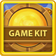 Egyptian treasures slots game - GraphicRiver Item for Sale