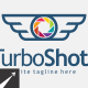 Turbo Shot Wing Logo Template - GraphicRiver Item for Sale