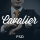 Cavalier - E-Commerce and Blog PSD Theme - ThemeForest Item for Sale