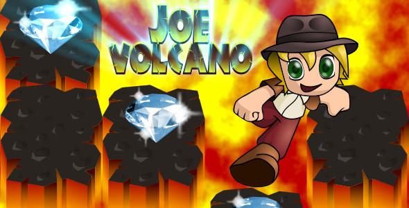 Joe Volcano Download