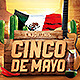 5 De Mayo Party Flyer - GraphicRiver Item for Sale