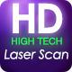 Laser Scan - AudioJungle Item for Sale