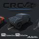 CRCV2 – Cartoon Race Car V2  - 3DOcean Item for Sale