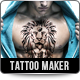 Tattoo Maker Photoshop Action - GraphicRiver Item for Sale
