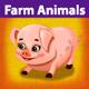 Farm Animals  - GraphicRiver Item for Sale