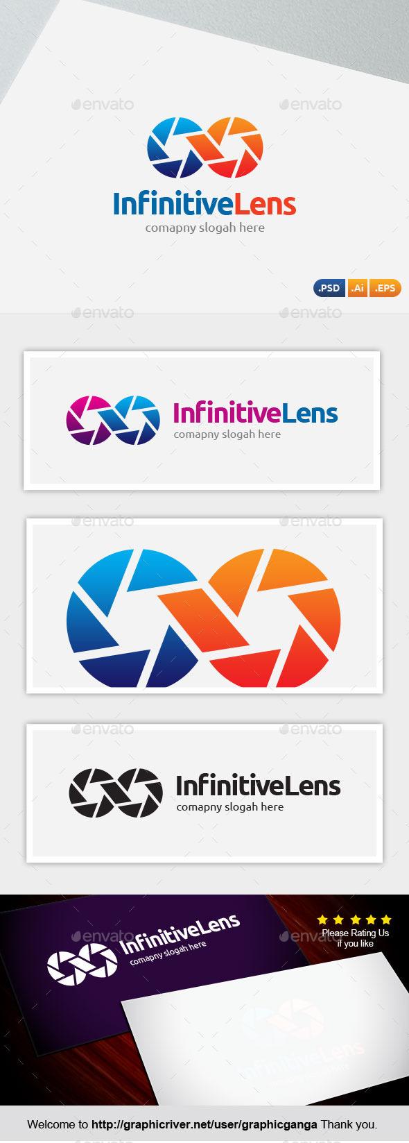 Infinitive Lens