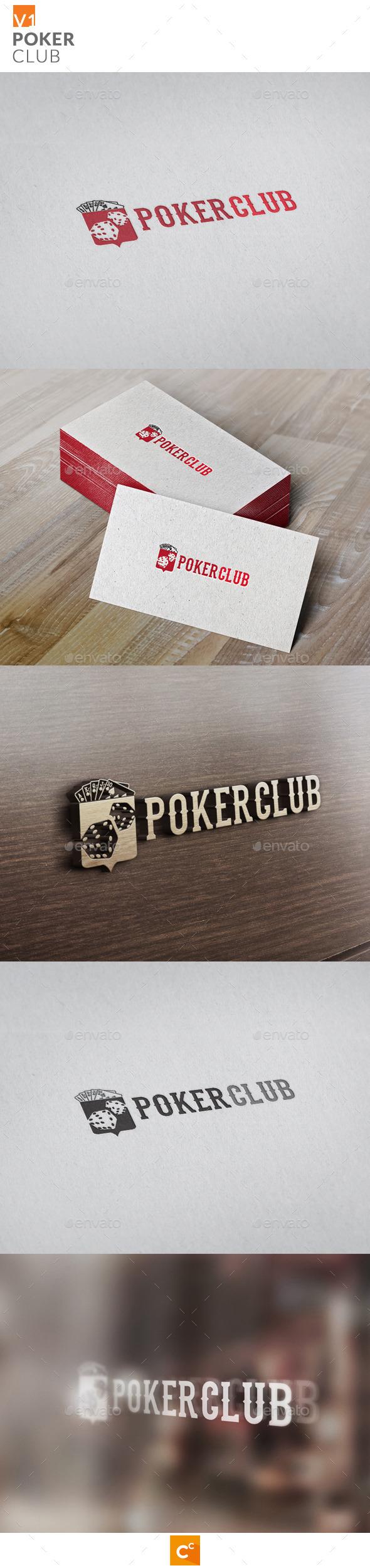 Poker Club v2