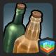 Bottles - 3DOcean Item for Sale