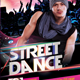 Street Dance Flyer - GraphicRiver Item for Sale