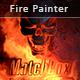 MatchBox Fire Painter - 3DOcean Item for Sale