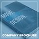 Company Brochure Vol.3 - GraphicRiver Item for Sale