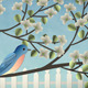 Spring & Summer Papercraft Intro - VideoHive Item for Sale