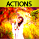 High Light Effect Photoshop Action - GraphicRiver Item for Sale