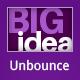 Bigidea - Unbounce Agency Template - ThemeForest Item for Sale