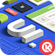 Isometric Ground Mock-UP Actions - GraphicRiver Item for Sale