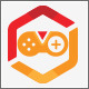 Game Spot Logo Design - GraphicRiver Item for Sale