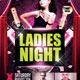 Ladies Night - GraphicRiver Item for Sale