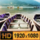 Boats on Phewa Lake Nepal - VideoHive Item for Sale