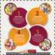 School Activity Flyer Templates - GraphicRiver Item for Sale