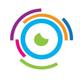 Circle Eye Logo - GraphicRiver Item for Sale
