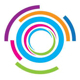 Circle Digital Logo - GraphicRiver Item for Sale