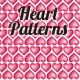 Heart Pattern - GraphicRiver Item for Sale