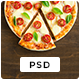 Food & Pizzeria - Ultimate Delivery PSD Template - ThemeForest Item for Sale