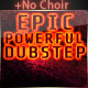 Powerful Cinematic Epic Dubstep - AudioJungle Item for Sale