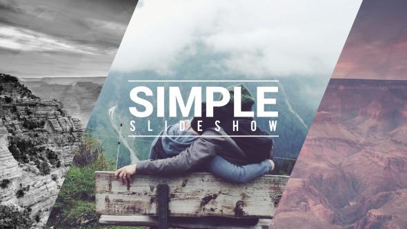 Simple Fast Slideshow
