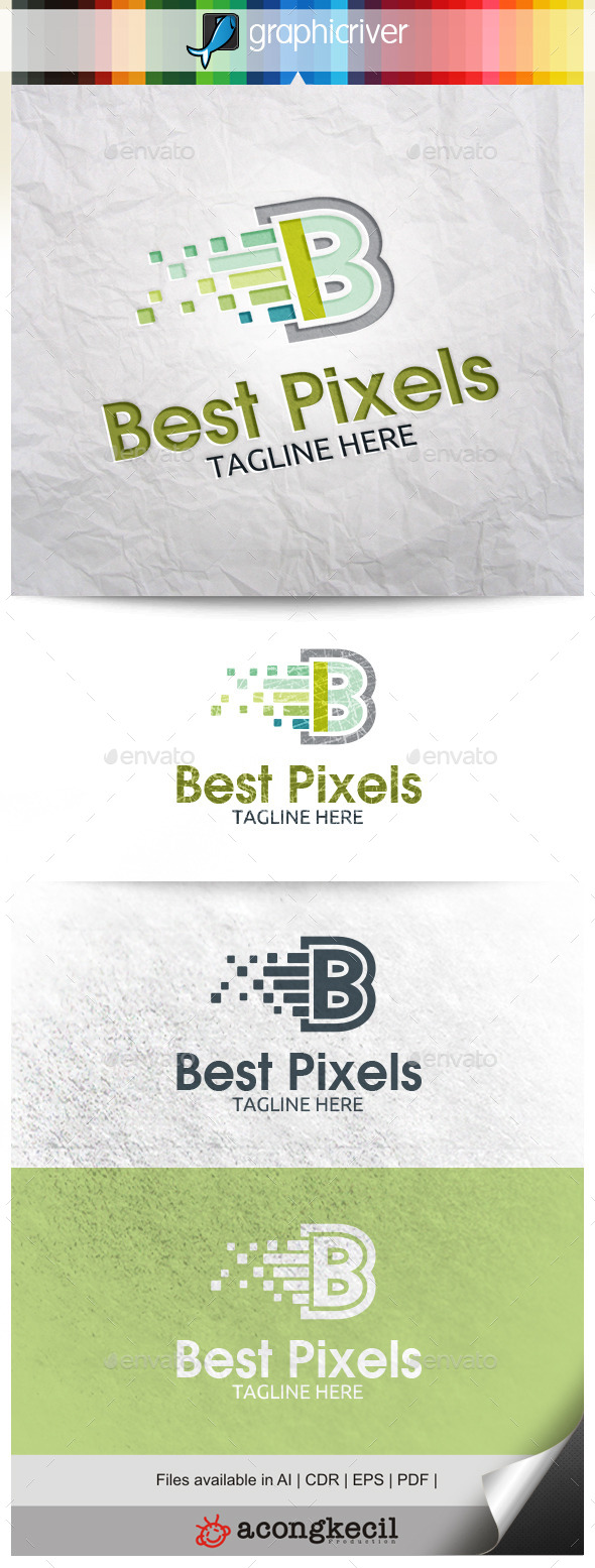 Best Pixels