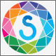 Symphony Shop Letter S Logo - GraphicRiver Item for Sale