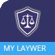 MyLawyer - Lawyer Attorney HTML Template - ThemeForest Item for Sale