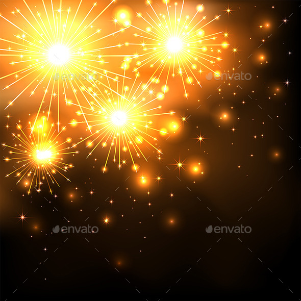 Sparkle Fireworks