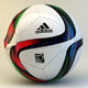 Adidas Conext15 Official match ball - 3DOcean Item for Sale