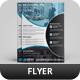 Corporate Flyer Template Vol 52 - GraphicRiver Item for Sale