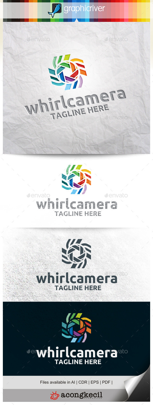 Whirl Camera