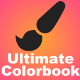 Corona SDK Ultimate Colorbook with AdMob - CodeCanyon Item for Sale