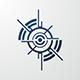 The Navigator Logo - GraphicRiver Item for Sale