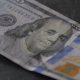 One Hundred Dollar Bill - VideoHive Item for Sale