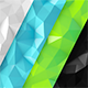 Low Poly Backgrounds - VideoHive Item for Sale