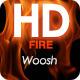 Fire Whoosh