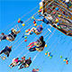 Swing Carousel - VideoHive Item for Sale