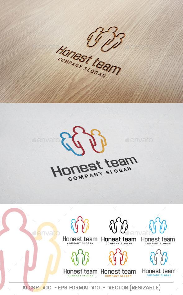 Honest Team Logo